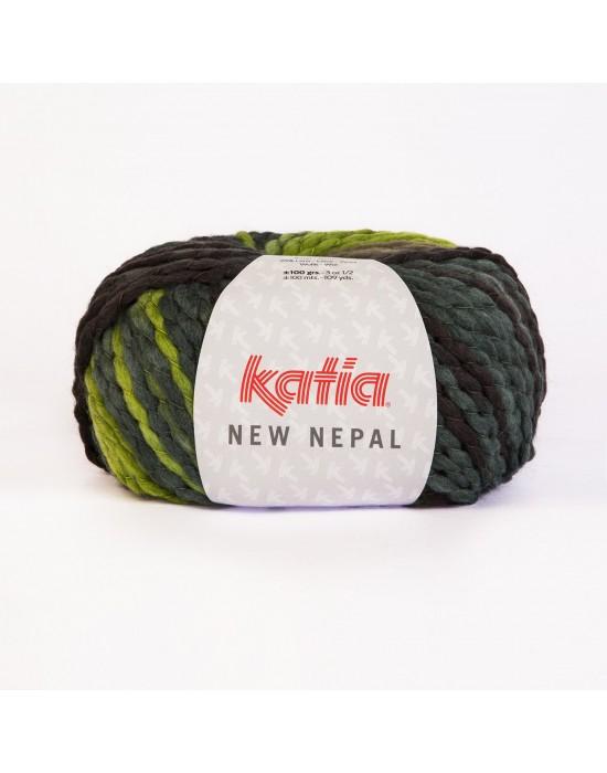 Lana Katia New Nepal