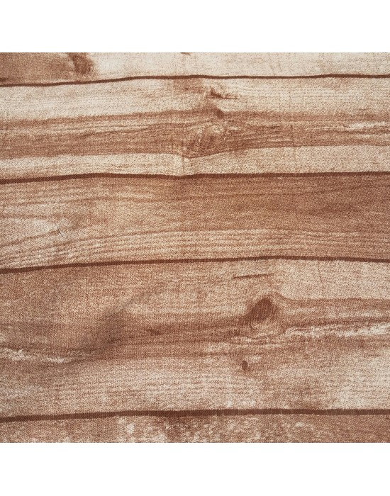 Tela imitación madera