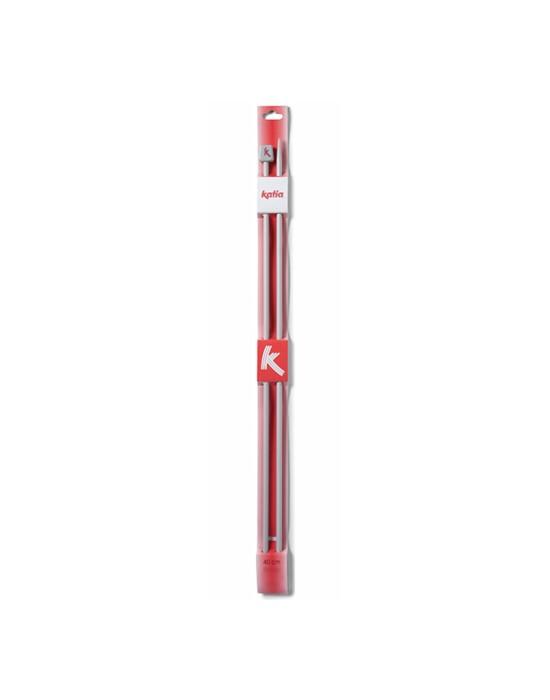 Katia Agujas Tricotar 40 cm