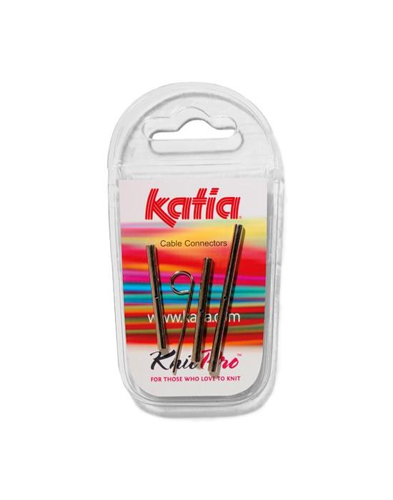 Katia Conectores Cable