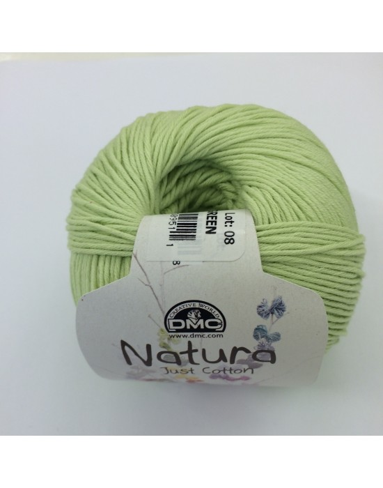Lana Natura Just Cotton