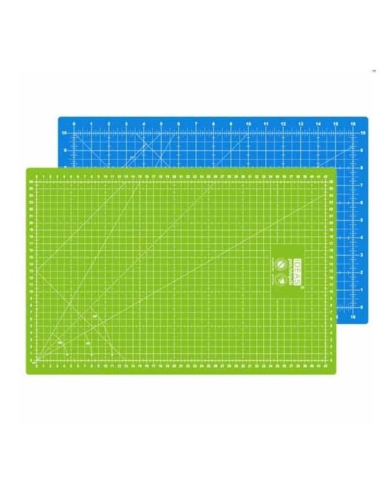 Base de corte patchwork 2 colores 60x45 cm