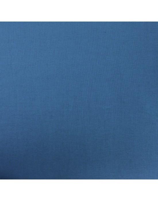 Tela patchwork azul turquesa