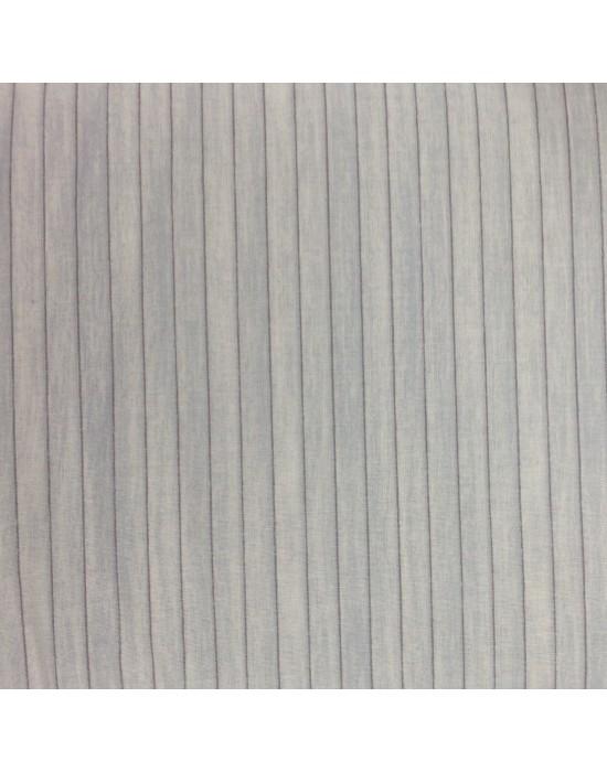 Tela imitación madera en gris