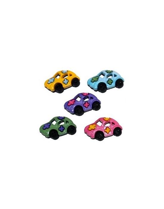 Botones Decorativos coches