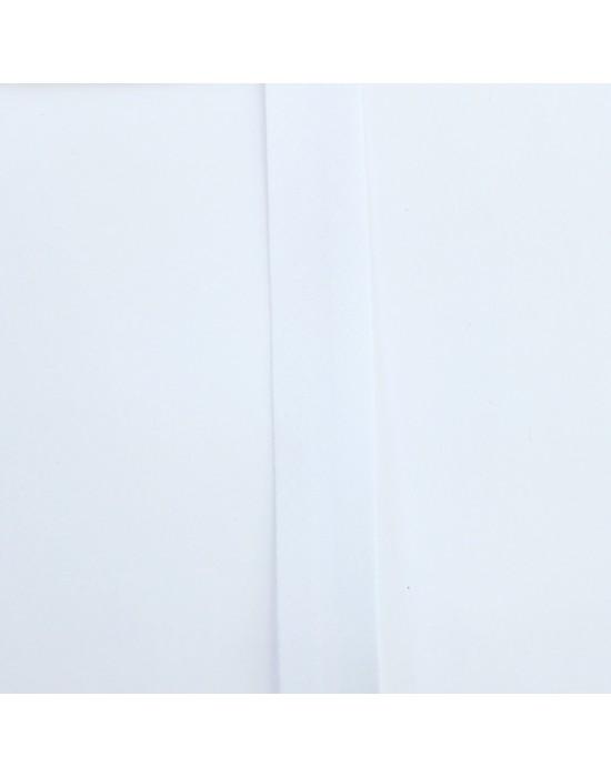 Cinta de biés Blanca 18 mm