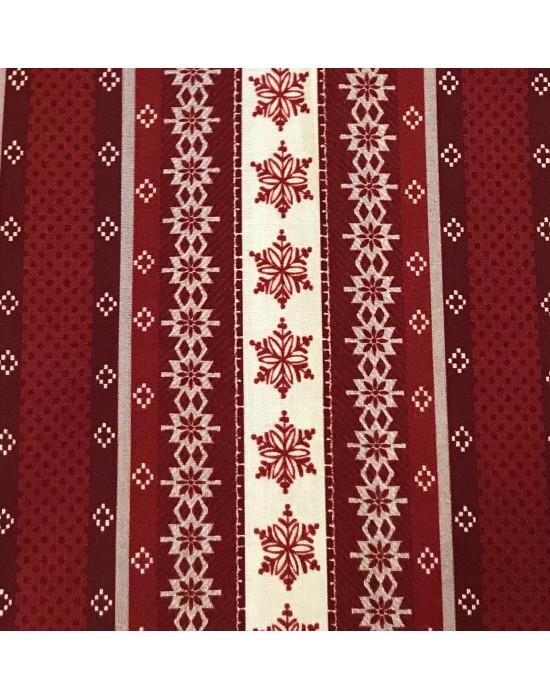 Tela Patchwork Navidad 10 x 1,40 cm