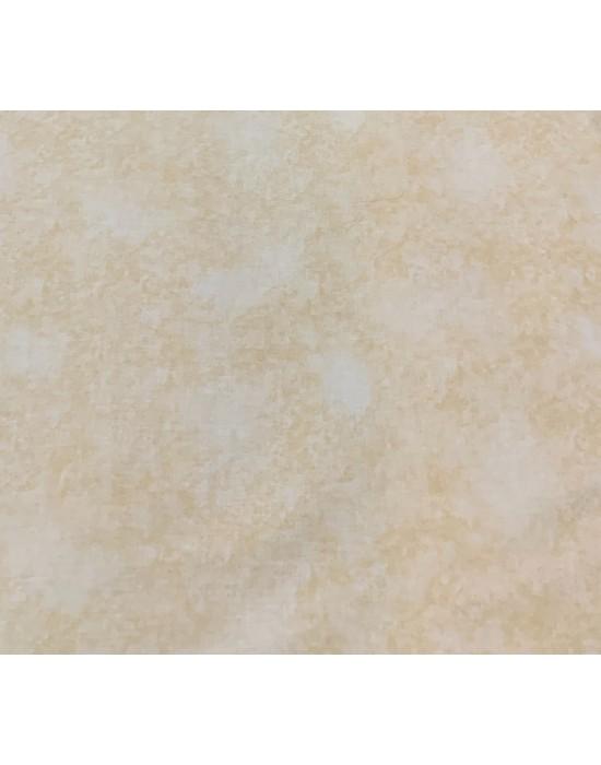 Tela patchwork marmoleada  beige  10 x 150cm