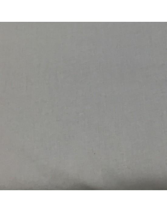 Tela lisa mostaza claro - 10 x 114 cm