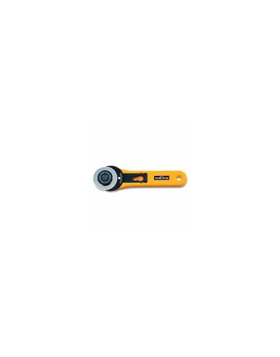 Cutter Rotativo Olfa 45mm