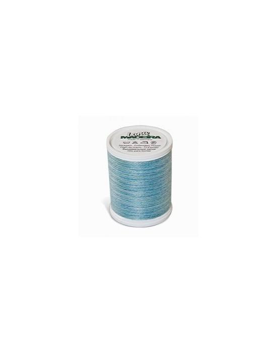 Hilo de Lana multicolor 3386 Blue Lagon MADEIRA